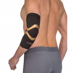Remedy Copper Fit Elbow Sleeve