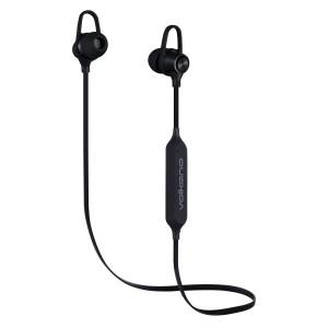 Volkano Rush 2.0 Series Bluetooth Earphones - Black