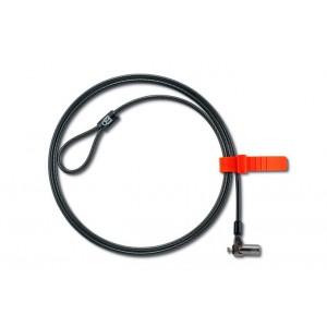 Kensington MicroSaver DS Ultra-Thin Keyed Laptop Locks