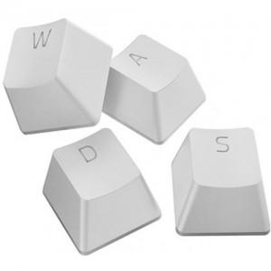 Razer PBT Keycap Upgrade Set - Mercury White