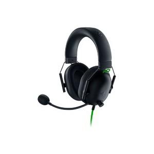 Razer - BlackShark V2 X - Wired Gaming Headset (PC/Gaming)