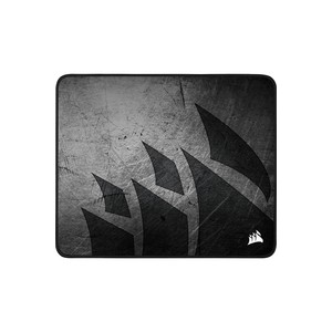 Corsair - MM300 Pro Premium Spill-Proof Cloth Gaming Mouse Pad - Medium