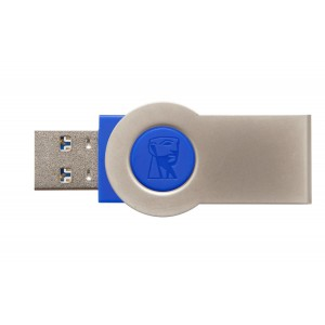 Kingston Technology DataTraveler 101 G3 16GB USB Flash Drive (DT101G3/16GB)