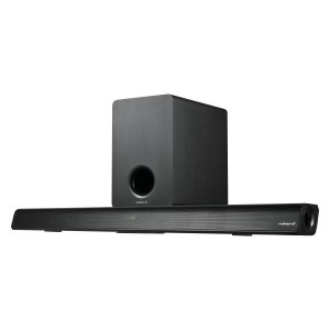 Volkano X Shockwave Series 120W 2.1 Soundbar
