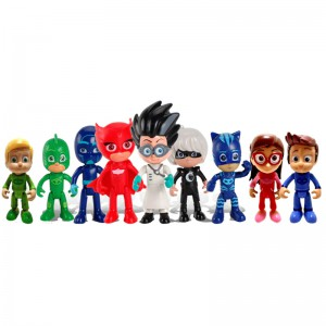 PJ Mask Figurines Combo
