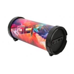 Rocka Alpha V2.0 Series Bluetooth Speaker - Mixed Wrap