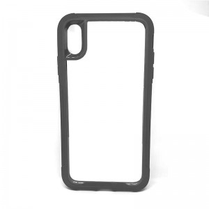 """iPhone Xs Max 6.5"""" Shockproof Rugged Case Cover"""