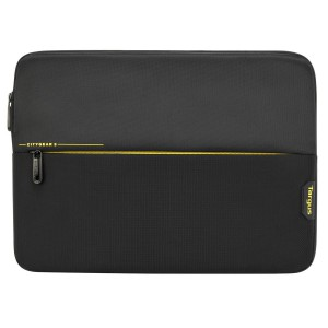 "Targus CityGear 14"" Laptop Sleeve - Black"