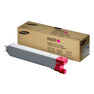 Samsung - Magenta Toner Cartridge CLT-M659S - 20,000 Pages