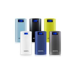 Adata P20000D Mobile Battery Power Bank 20000mAh - Dark Blue