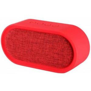 Remax RB-M11 Red Bluetooth Desktop Fabric +3.5w Speaker
