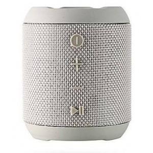 Remax RB-M21 Silver Bluetooth Portable Speaker