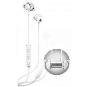 Remax RB-S7 Sporty White Bluetooth Earphone