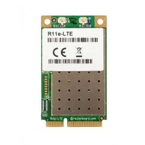 MikroTik RB11E-LTE, LTE miniPCI-e card