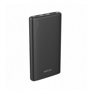Astrum 10000mAh Fast Charge 3.0A Powerbank with Type-C