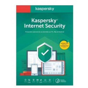 Kaspersky Internet Security 2020 3pc + 1 01 year e-license