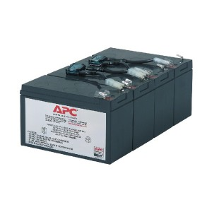 APC RBC8 BATTERY REPLACEMENT KIT SU1400