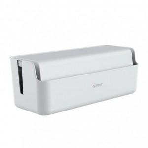 Orico Power Strip Storage Box – White