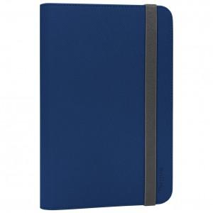 Targus Univ. 7-8'' Tablet Foliostand Case - Blue