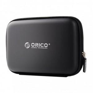 Orico 2.5 Portable Hard Drive Protector Bag – Black