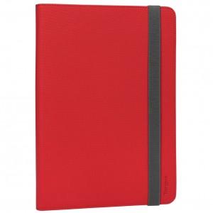 Targus Univ. 9.7-10.1''Tablet Foliostand Case - Red