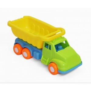 Jeronimo - Beach Truck  -8pc set