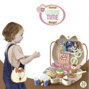 Jeronimo - Movie Time Play Case