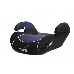 Fine Living - Booster Seat - Dark Blue