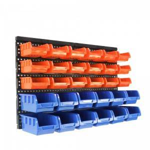 DIY-It Storage Bins Horizontal - 30pc