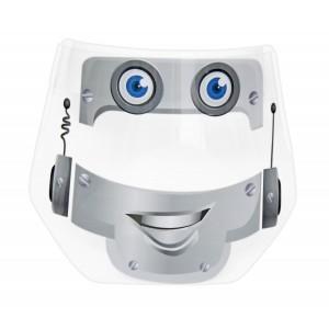 Kids Face Shield - Robot