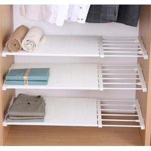 Fine Living Adjustable Closet Organizer - Large