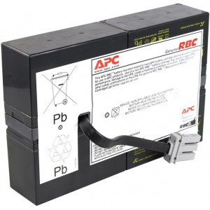 APC RBC59 Replacement Battery Cartridge 59