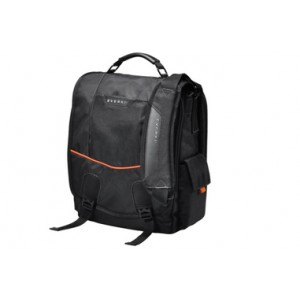 Everki Urbnanite Laptop Vertical Messenger Bag