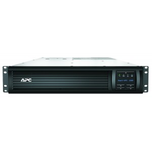 APC SMT2200RMI2U Smart-UPS,1980 Watts /2200 VA,Input 230V /Output 230V, Interface Port USB, Rack Height 2 U