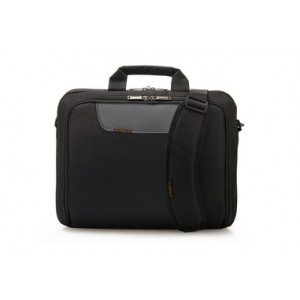 Everki Advance Notebook Briecase - Fits Up To 11.6' Screens
