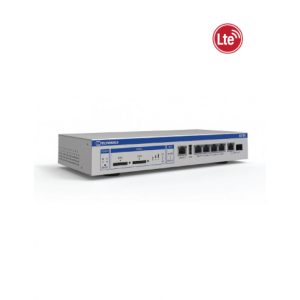 Teltonika Industrial 4G (LTE) Cat 6, Wave-2 802.11ac Dual Band Wi-Fi, Quad Core CPU
