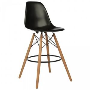 Bar Chair- Replika Black