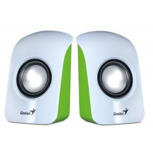 Genius  GEN-SPU115W  S115 Speakers - White
