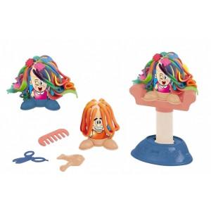 Jeronimo - Dough Hairdresser Set