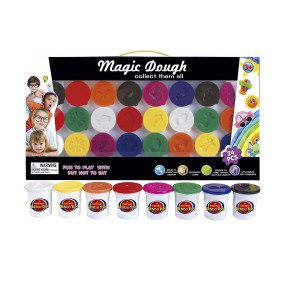 Jeronimo - Dough Super Set