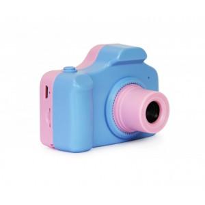 Jeronimo - Kids Digital Camera Bubblegum Blue