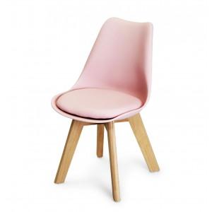 Alexa Kids Chair - Pink