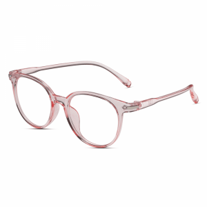 Blue Ray Glasses - Pink