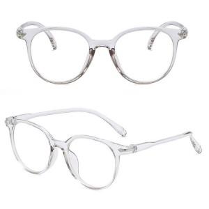 Blue Ray Glasses - Penetrating Grey