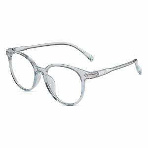 Blue Ray Glasses - Transblue