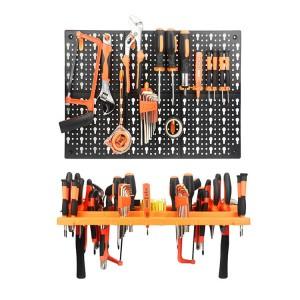 Fine Living - Wall Mounted Tool Shelf
