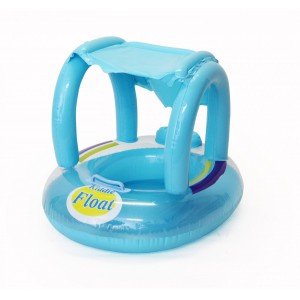 Toddler Pool Float - Blue
