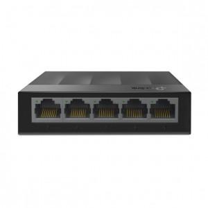 TP-Link LS1005G Litewave 5-port Gigabit Desktop Switch