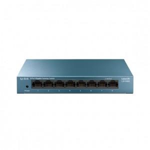 TP-Link LS108G - Litewave 8-port Gigabit Desktop Switch