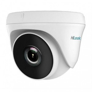 HiLook Dome High-Quality 1080P 4in1 2.8mm Lens